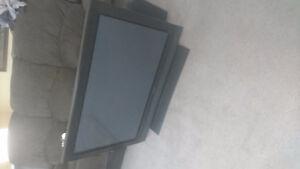 """42"""" TV for sale 200 obo"""
