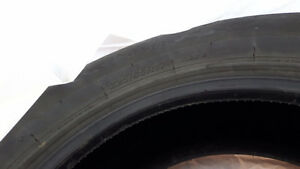 17in All Weather Tires (M+S) Prince George British Columbia image 2