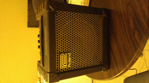 Roland cube 15 watt amp good condition