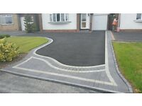 Ace paving services ltd block paving and tarmac specialists