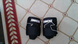 Equipement de gardien de but - Protèges-genoux Don Simmons