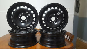 Jantes neuves / Brand new rims