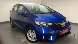 Honda Jazz 1.3 i-VTEC SE PETROL MANUAL 2017/17