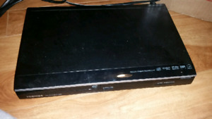 DVD Player - Never Used