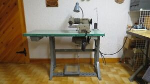 Brother Industrial Commercial Sewing Machine CM2-B931