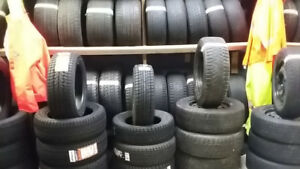 Winter Tires - all in!