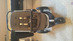 Quinny Stroller! Barely used