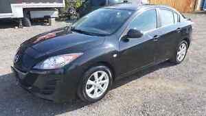 2010 Mazda 3 Oakville / Halton Region Toronto (GTA) image 4