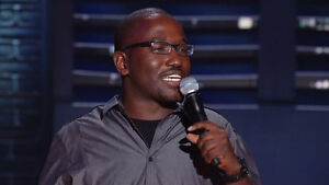 HANNIBAL BURESS  at the Olympia