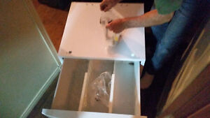DRAWER for front load washing machine or dryer