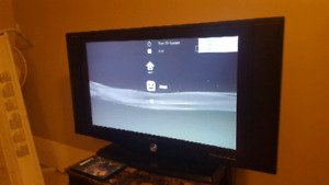 Soyo flat screen tv 42""