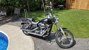 2006 Harley-Davidson Wide Glide