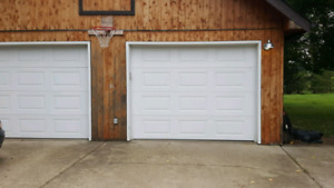 Indoor space to store car, small truck, van, motorcycle or OHV.