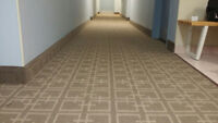 Carpet and Flooring  services 647-708-3897