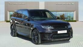 image for 2018 Land Rover Range Rover Sport 4.4 SDV8 Autobiography Dynamic 5dr Auto Diesel