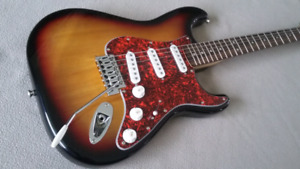 Squier Strat - Price Drop