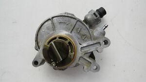 BMW V8 engine Brake Vacuum Pump 11668605976. See details