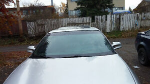 2003 Pontiac Grand Prix Coupe (2 door) Prince George British Columbia image 3