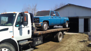 Towing from BC to Alberta or vise versa best rate's 5879302419