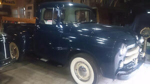 1955 Dodge Pick Up immaculate condition
