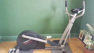Elliptical Trainer in Cochrane - Free to Good Home