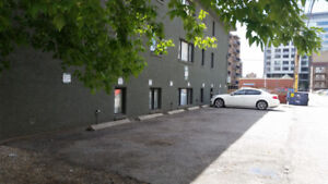 Rate JUST Reduced - Inner City Outdoor Parking Spot  Immediate