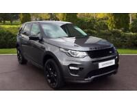 2017 Land Rover Discovery Sport 2.0 TD4 180 HSE Dynamic Lux 5d Automatic Diesel
