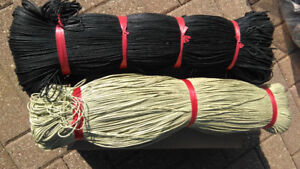 Waxed Cotton Beading  Cord