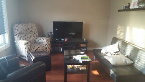 Looking for 1 Roommate for 2 BR apt 600/month START JAN 2017 Kitchener / Waterloo Kitchener Area image 1