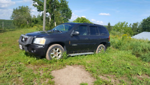 2004 Envoy for parts