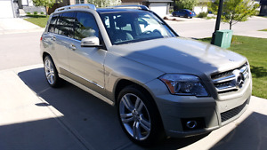 2011 Mercedes GLK350 4matic, Only 79k!!!