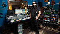 Recording, Mixing and Mastering Studio - Cavern of Echoes