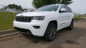 2017 JEEP GRAND CHEROKEE LIMITED, ONLY THE BEST !! 17GH9914