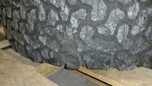 Set of 4 Tires 265/70R16 10Ply