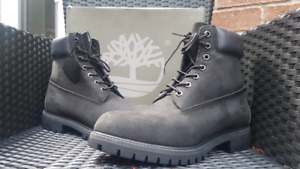 Timberland 6 inch boots Mens Size 10