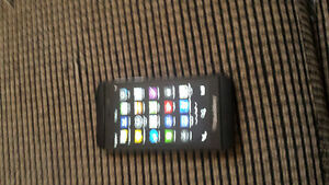 blackberry Z 10 like new used for one day as is and charger