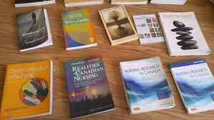 BScN textbooks ALL YEARS