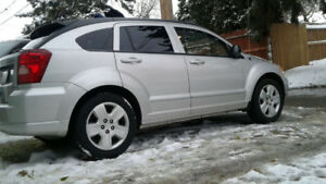 2009 Dodge Caliber  Only 85,560 kms
