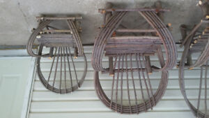 Willow chairs