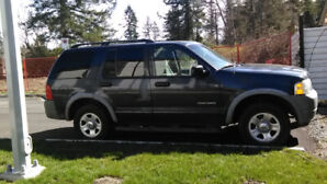 Mechanics special: 2002 Ford Explorer