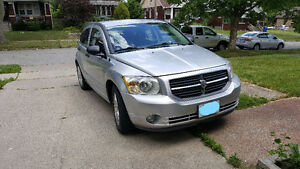 2007 Dodge Caliber Hatchback LOW KMS
