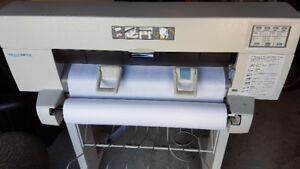 HP Designjet 430 Large-Format Printer / plotter