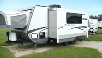 2015 Jayco Jay Feather Ultra Lite X23U