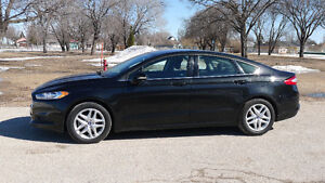 2013 Ford Fusion SE Safetied One Owner Car
