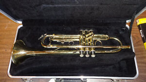 Blessing BTR-1270 Bb Trumpet - EXCELLENT CONDITION!!!