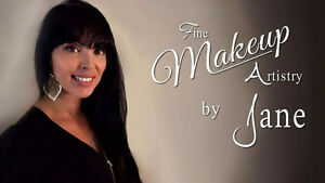 Professional makeup for all occasions