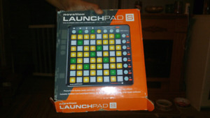 Noavation launchpad S