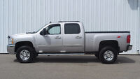 2008 Chevrolet Other LTZ Pickup Truck