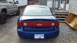 2005 cavalier needs home