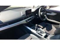 2016 Audi A4 2.0T FSI S Line Technology Pac Manual Petrol Saloon